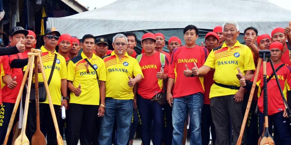 REGATTA Sarawak 2016
