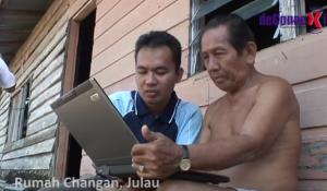 Penyediaan Perkhidmatan Jalurlebar Di Daerah Julau Oleh Danawa